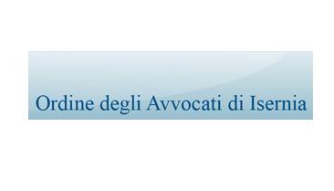 AVVIO SERVIZIO GRATUITO PATROCINIO TELEMATICO COA ISERNIA ...